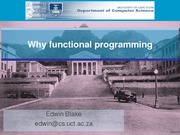 FP01_Why functional programming