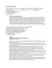 REVIEW QUESTIONS & ANSWERS - CH7.docx