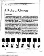 In Praise of Followers - Kelley.pdf