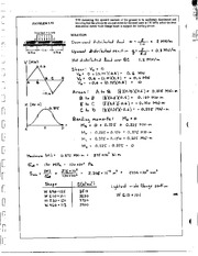 576_Mechanics Homework Mechanics of Materials Solution