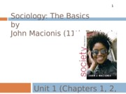 ITS Chapter 1 Lecture Slides Spring 2012