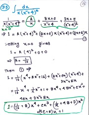 MATH 3001 Vector Spaces Notes