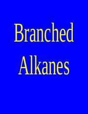 03-Branched Alkanes.ppt