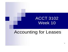 Lecture 9 - Leases .pdf