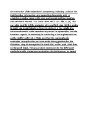 CRIMINAL LAW (INSANITY) ACT 2006_0293.docx
