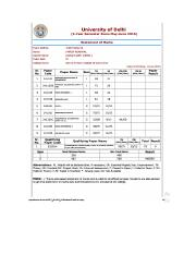 Result_First Year_Harsh Agarwal