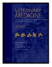 vetsam - Veterinary Medicine by Radostitspdf