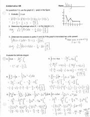 Antiderivative HW Key and Blank.pdf