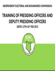 Election Training Combined IEBC.ppt
