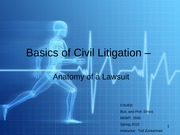 CSUEB PPT 7 - Anatomy of a Civil Trial (8)
