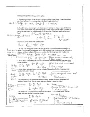 Physics Problems 001(2)