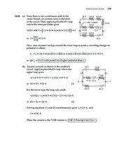 21_Chapter 18 HomeworkCH18 Direct-Current Circuits