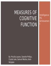 Measures of Cognitive Function-3.pptx