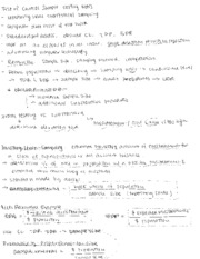 Audit Study Guide #5 Exam 2