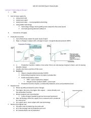 ACE 251 Fall Exam II Study Guide.docx