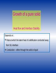 06-Solidifcation-pure material and alloy 13-14