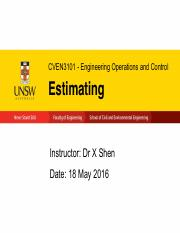 Lecture 11b - Estimating - Foundations.pdf