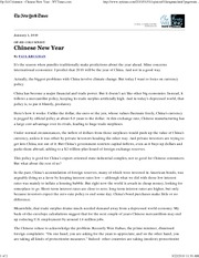 NYT_Krugman_-_Chinese_New_Year_20100101