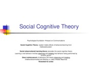 Lecture7+Social+Cognitive+Theory_CT