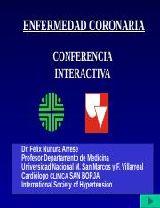 diapositivas de la conferencia de diabetes mellitus ppt