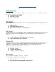 Quickbooks test Q&A 2.pdf - Module \u2013 QuickBooks ...