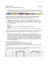regulation of gene expression student handout key mcb 2410 fall 2013 regulation of gene. Black Bedroom Furniture Sets. Home Design Ideas
