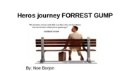 The Heros journey Forest Gump.pptx