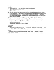 Â¡Hola, amigos! Workbook Answer Key Lec.8 F-J