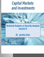 CFGB 6308 TA vs Securities Analysis Lecture 8.pptx