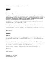 Sample-Letter-on-How-to-Reply-to-a-Complaint-Letter
