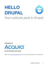 HelloDrupal-Manual