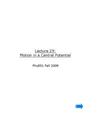 Lect29_CentralPot