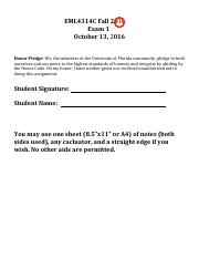 EML 4314C Fall 2016 - Exam 1v1.pdf