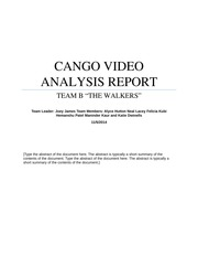 CanGo Video Analysist Week 2 (1)