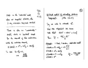 Lecture Notes (4)