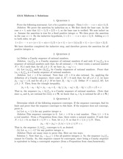 MATH 131 Fall 2014 Midterm 1 Solutions