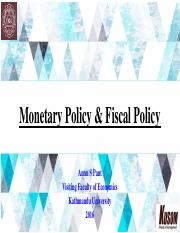 Unit 6 Monetary and Fiscal Policy.pptx