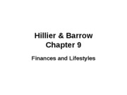 Hillier___Barrow_Chapter_9