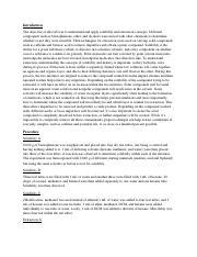 graduating students essay in english