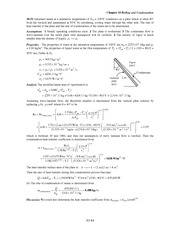 Thermodynamics HW Solutions 832