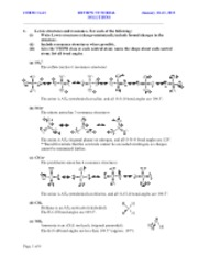 1AA3 chem 2013-review-tutorial answer