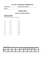 Answer Sheet, Formulae and Tables.pdf