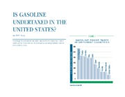 Lec. 11 Is Gasoline Undertaxed (overtaxed) in the US (UK) 9-17-10 sv