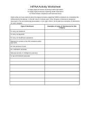 HIPAA Activity Worksheet.docx