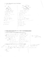 Math 10C Trignonometry Assignment Pg.7