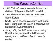 The_Korean_Conflict