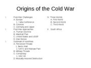 21c++-+The+Cold+War