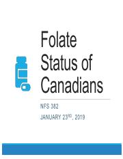 NFS382 Week3 Folate-status-of-canadians.pdf