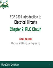 ECE 3300 Chapter 9 -F14