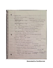 Other Science and Pysics notes